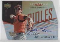 Jeff Fiorentino