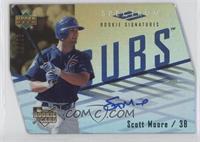 Scott Moore /50
