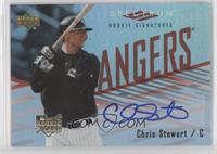 Chris Stewart