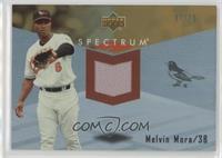 Melvin Mora /75