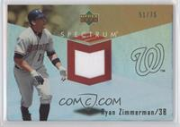 Ryan Zimmerman /75