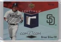 Brian Giles /50