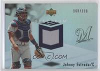 Johnny Estrada /199