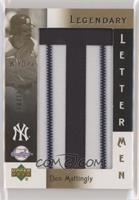 Don Mattingly [EX to NM] #/15