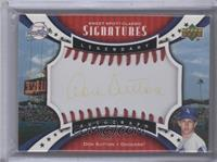 Don Sutton #/175