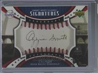 Ozzie Smith #/183
