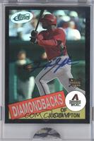 Justin Upton [Uncirculated] #/899