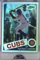 Alfonso Soriano /799 [Uncirculated]
