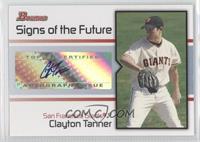 Clayton Tanner