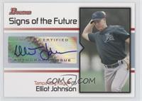 Elliot Johnson
