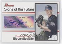 Steven Register