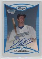J.P. Arencibia /500