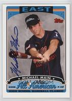 Michael Main