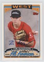 Tim Alderson