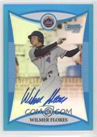 Wilmer Flores /150