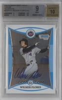 Wilmer Flores [BGS9MINT]