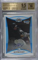 Buster Posey [BGS 9.5 GEM MINT]
