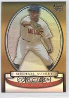 Michael Aubrey /50