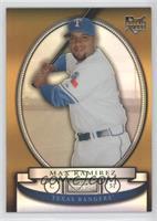 Max Ramirez (Batting Pose) #/50