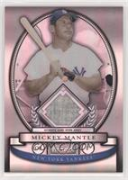 Mickey Mantle #/199