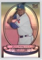Max Ramirez (Batting Pose) #/199