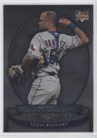 Max Ramirez (Throwing) #/399