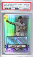 Buster Posey [PSA 9 MINT] #/199