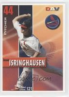 Jason Isringhausen