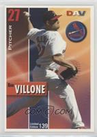 Ron Villone