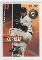 Kevin Correia