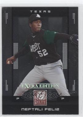 2008 Donruss Elite Extra Edition - [Base] #76 - Neftali Feliz