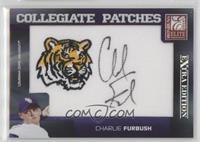 Charlie Furbush #/250