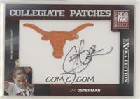 Cat Osterman #/250