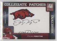 Logan Forsythe #/249
