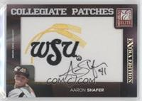 Aaron Shafer /250