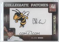 Blake Wood /250