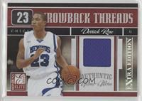 Derrick Rose #/500