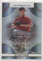 Rookie Autograph - Mason Tobin #/999