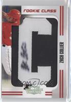 Rookie Class Autograph - Zach Collier /280