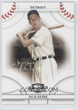2008 Donruss Threads - [Base] #23 - Al Kaline