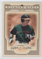 Jon Jay #/100