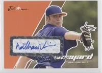 Nathan Vineyard #/50