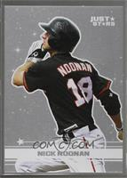 Nick Noonan [Noted] #/1