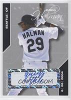 Greg Halman /10