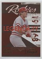 Pete Rose [Noted] #/1,500