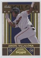 Angel Villalona /250