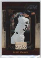 Larry Walker #/19
