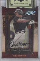 Mike Stanton [Uncirculated] #/249