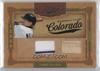 Larry Walker #/49