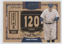 Casey Stengel /10